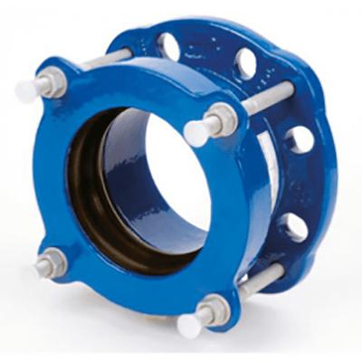 Rong Sheng Long Rubber Seals-Flange Adapter Rubber Ring | Rubber Gasket For Pipe Flange | Flange Ada-2