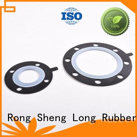 sturdy pipe sleeve gasket design for industry