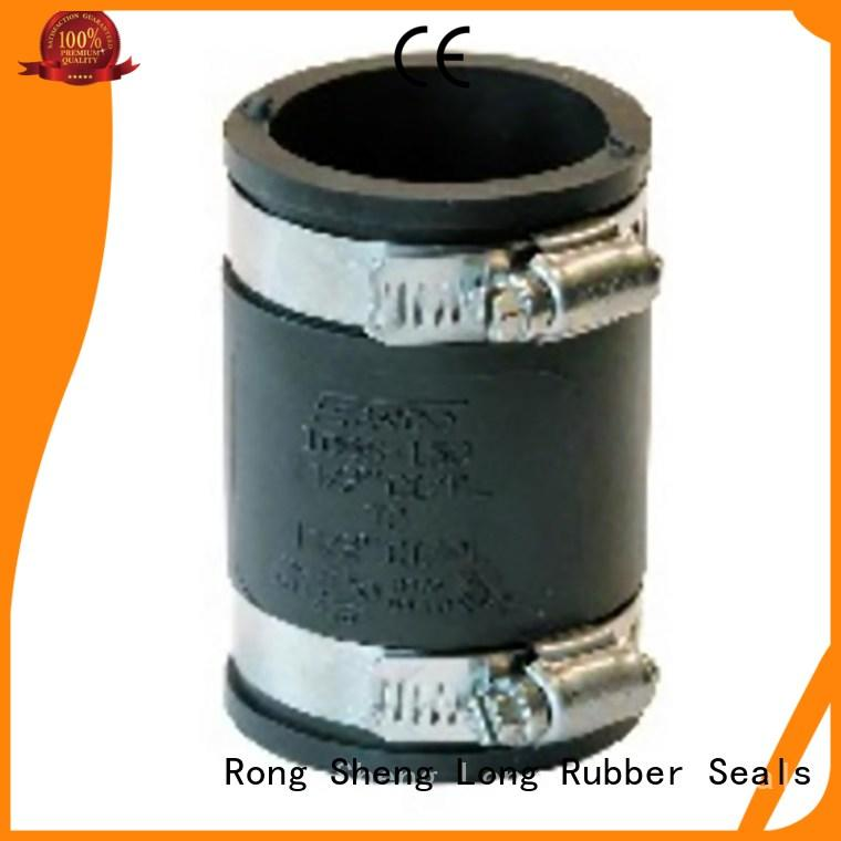 Rong Sheng Long Rubber Seals conversion rubber pipe seal factory price for adapter
