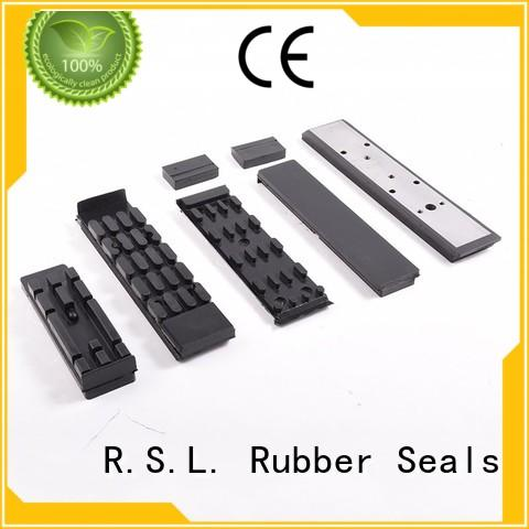 Rong Sheng Long Rubber Seals top quality rubber chain wholesale for industry