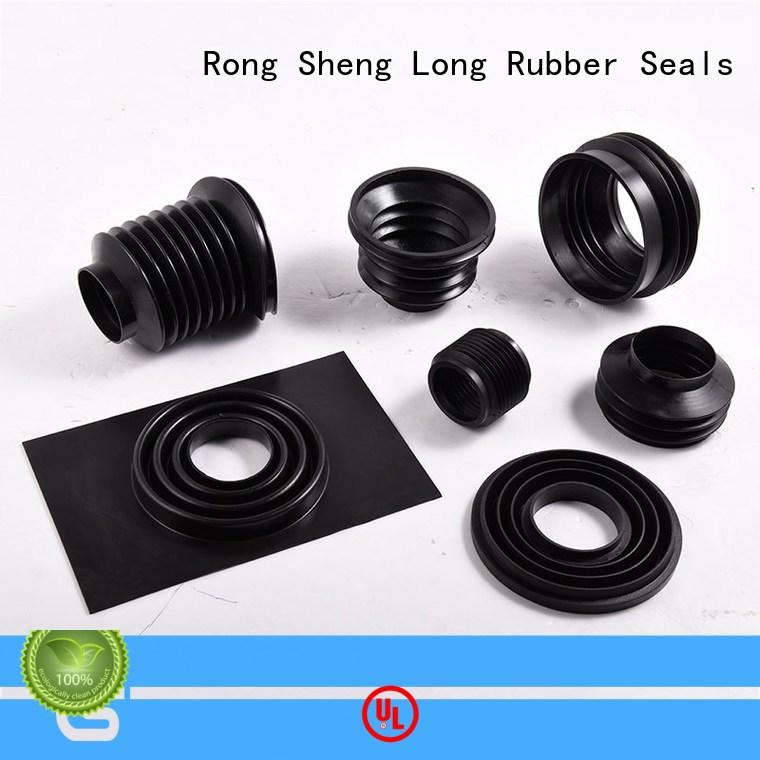 Rong Sheng Long Rubber Seals elegant dust cover with good price for household