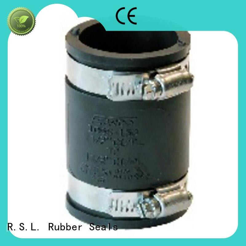 quality rubber sleeve for pipe fittings wholesale for adapter