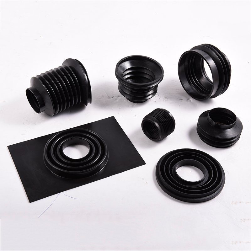 Rong Sheng Long Rubber Seals Rubber Dust Covers image9