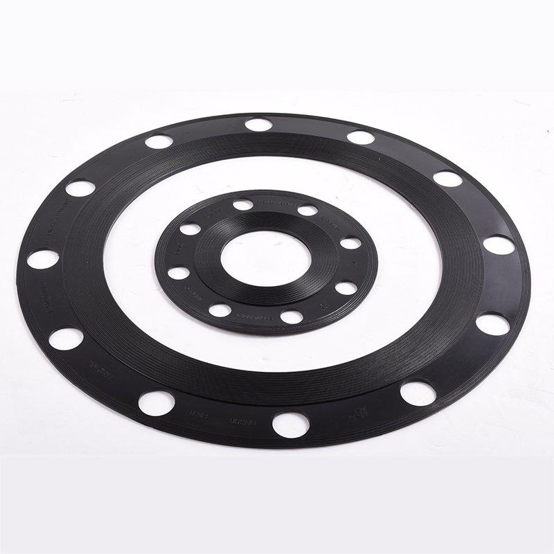 Flange Gaskets for PN16/PN25/PN64-DI/CI/MS Pipe