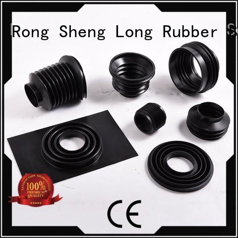 Rubber Dust Covers