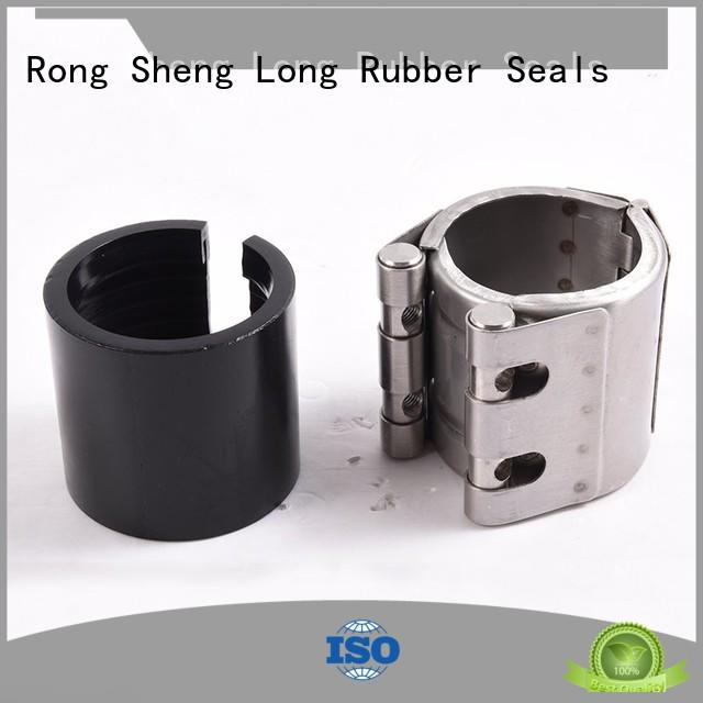 Rong Sheng Long Rubber Seals professional aluminum tube fittings series for household
