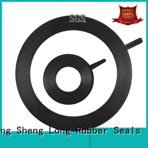 Rong Sheng Long Rubber Seals stable o ring gasket sizes gasket for industry