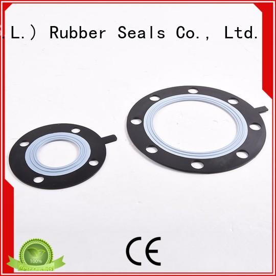 sturdy rubber sleeve for pipe envelopes with good price for household
