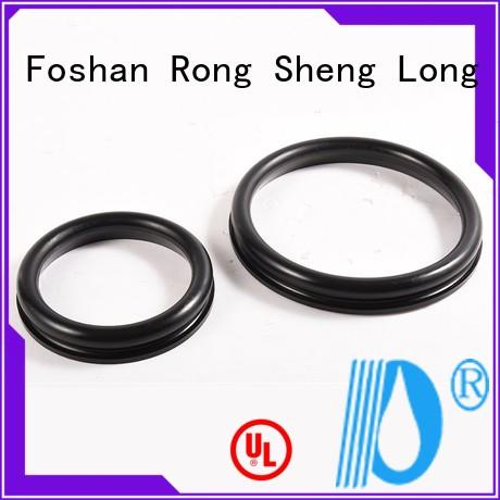 tyton red rubber gasket gasket Rong Sheng Long Rubber Seals