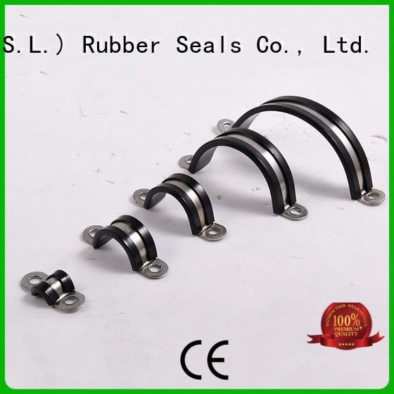 professional hydraulic hose clamps fitting manufacturer for industry