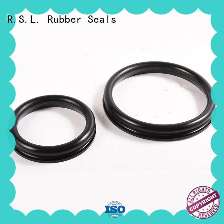 Rong Sheng Long Rubber Seals sturdy pipe rubber gasket from China for household