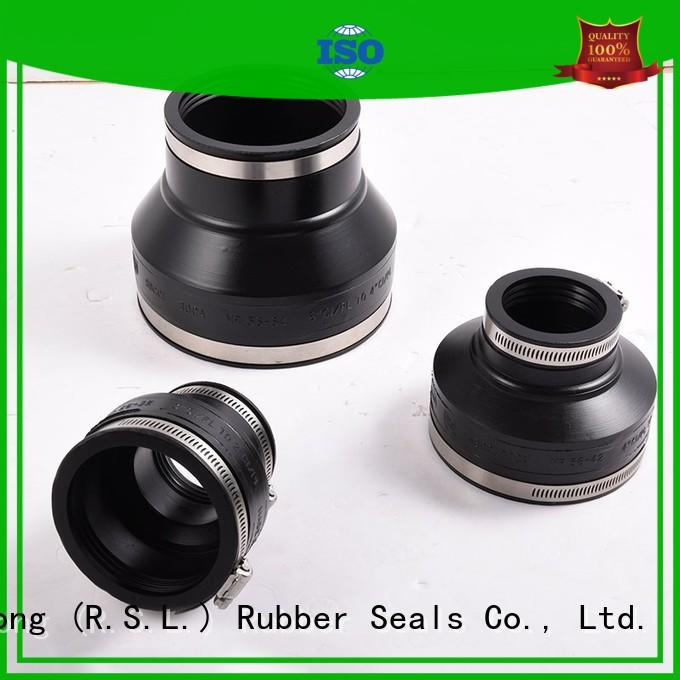 Rong Sheng Long Rubber Seals popular pipe sleeve personalized for adapter