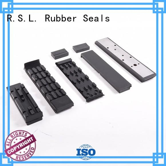 Rong Sheng Long Rubber Seals rubber table top conveyor factory price for industry