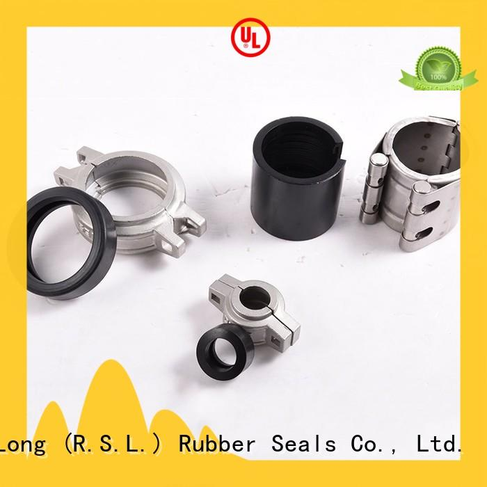 Rong Sheng Long Rubber Seals stable aluminum tube fittings manufacturer for connection