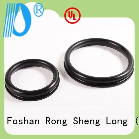 Rong Sheng Long Rubber Seals gasket pipe rubber gasket manufacturer for sewer
