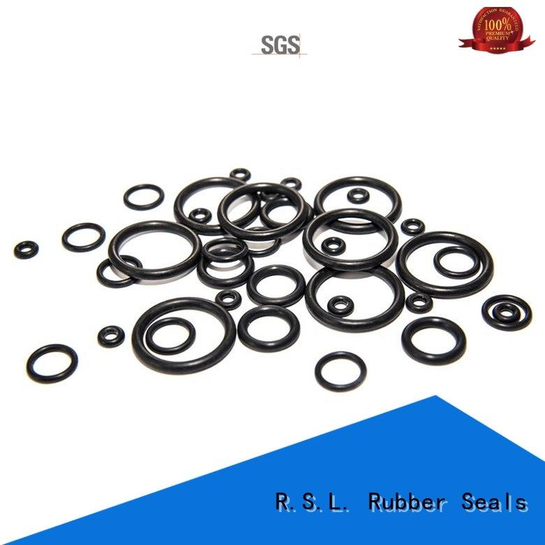 Rong Sheng Long Rubber Seals renewable engine o rings customized for household