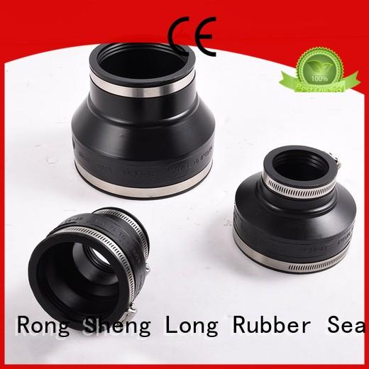 elegant rubber pipe seal flexible personalized for adapter