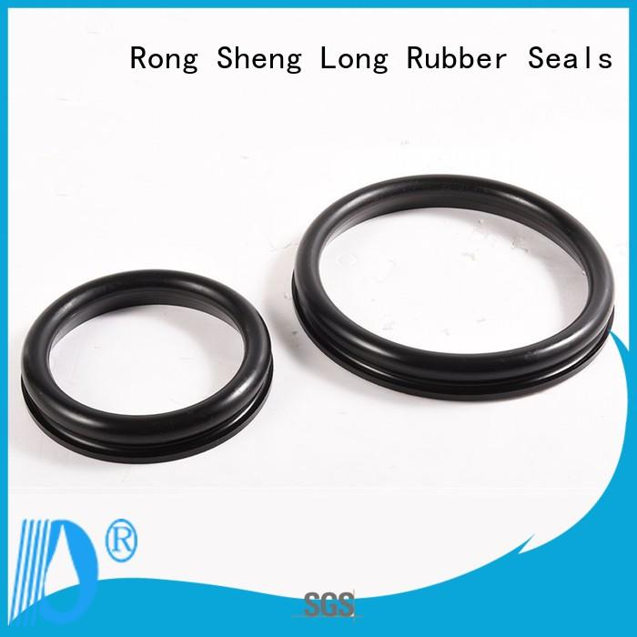 Rong Sheng Long Rubber Seals gasket tyton gasket customized for sewer