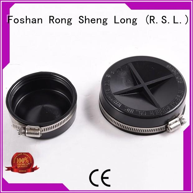 flexible rubber pipe seal personalized for industry Rong Sheng Long Rubber Seals