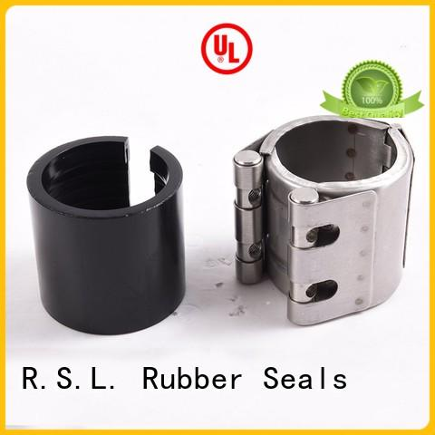 Rong Sheng Long Rubber Seals reliable air intake tube series for industry