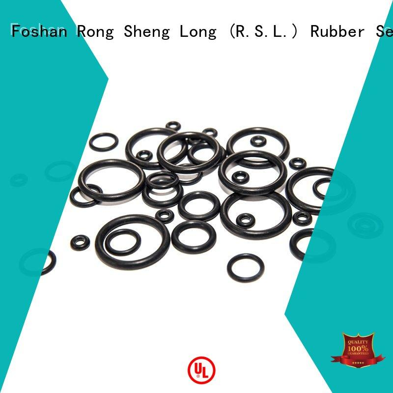 Rong Sheng Long Rubber Seals approved o ring gasket suppliers standard for household