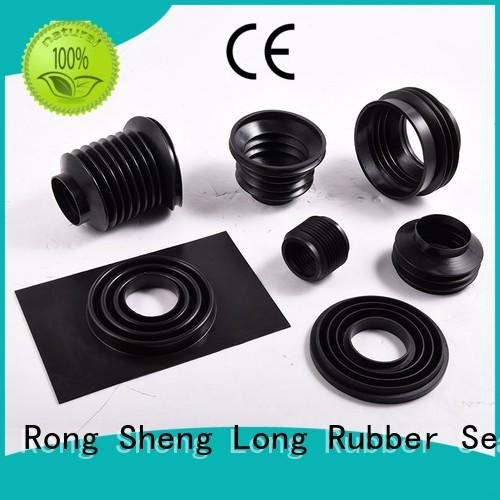 rubber rubber bellows inquire now for adapter Rong Sheng Long Rubber Seals