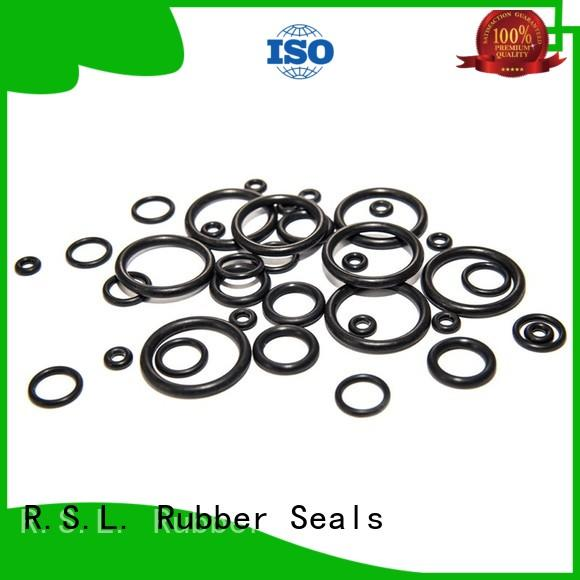standard viton O rings series for industry