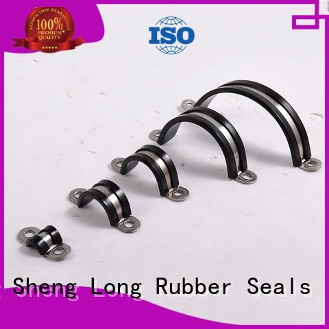 Rong Sheng Long Rubber Seals stable rubber pipe connectors manufacturer for industry