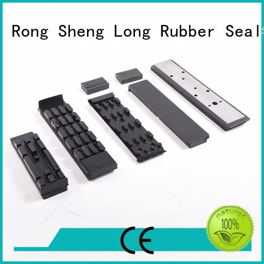 Rong Sheng Long Rubber Seals top quality rubber chain supplier for connection