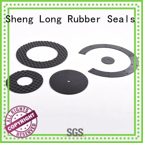 durablevibration isolation pads pad design for printing machinery