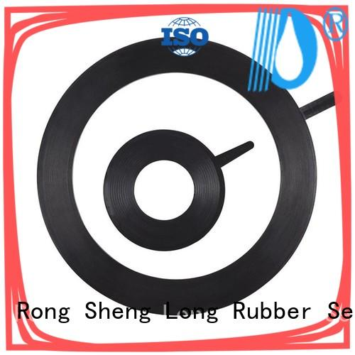 Rong Sheng Long Rubber Seals stable 2 o ring gasket personalized for household