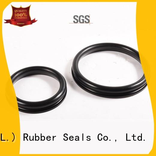 Rong Sheng Long Rubber Seals professional extruded rubber gaskets directly sale for household