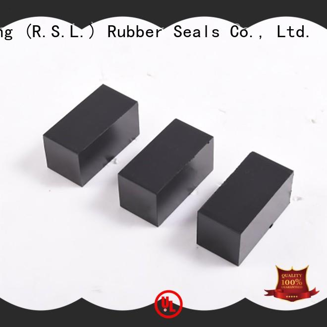 Rong Sheng Long Rubber Seals quality damping pads factory for ball mill