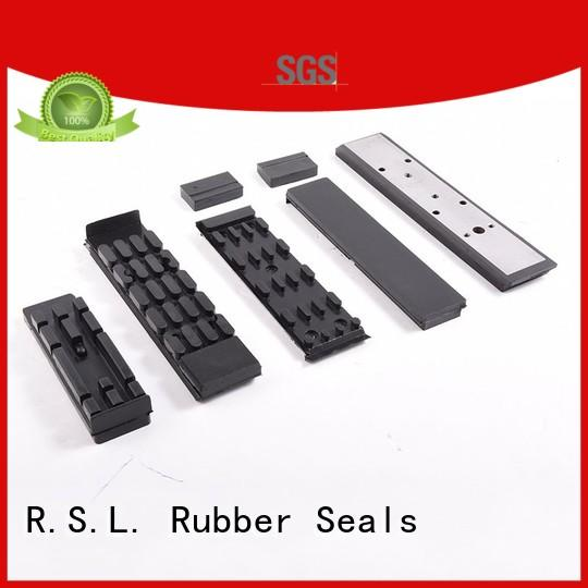 Rong Sheng Long Rubber Seals base table top conveyor personalized for connection