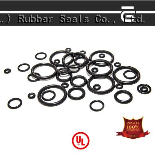 Rong Sheng Long Rubber Seals standard viton material from China for industry