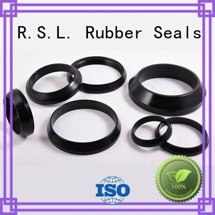 Rong Sheng Long Rubber Seals excellent rubber gasket manufacturer design for pipe connection