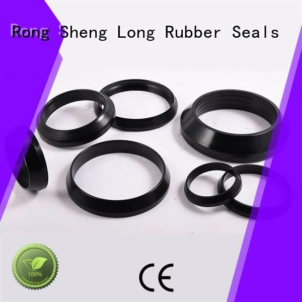Rong Sheng Long Rubber Seals eco-friendly flange gasket manufacturers design for adapter