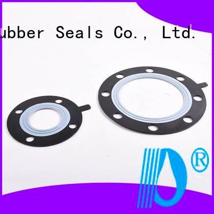 sealing around pipes ptfe Rong Sheng Long Rubber Seals Brand pipe sleeve
