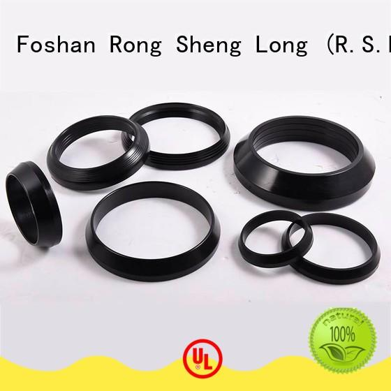 Rong Sheng Long Rubber Seals excellent grooved reducing coupling inquire now for industry