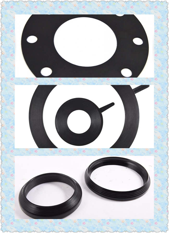 Rong Sheng Long Rubber Seals-The information about rubber extrusion